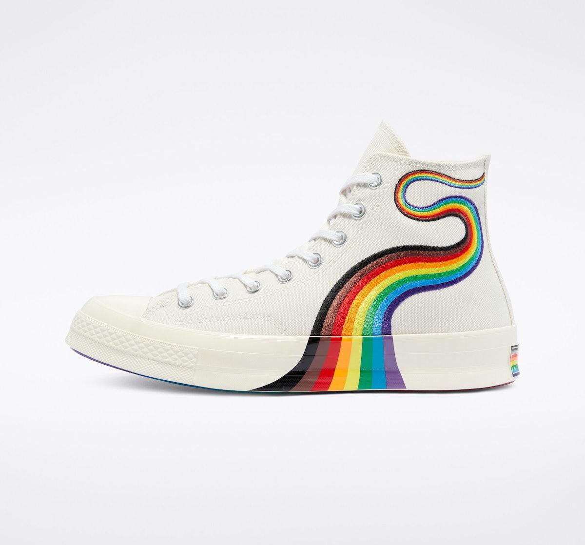 Pride Chuck 70