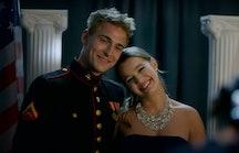 Sadie Calvano in Secrets of a Marine's Wife
