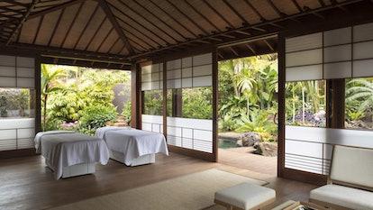 Sensei Lanai, A Four Seasons Resort in Lanai, Hawaii offers a luxurious approach to wellness.