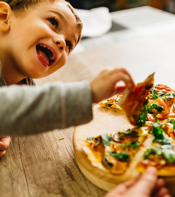 Presenting food in fun new ways is a great way to get picky eaters excited about eating.