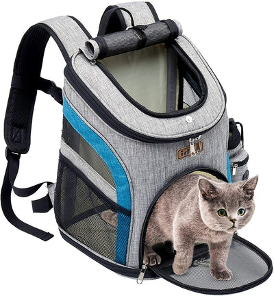 IDEE Backpack Carrier