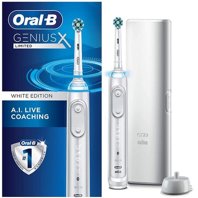 Oral-B Genius X Limited Electric Toothbrush