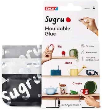 Sugru Moldable Glue (3-Pack)