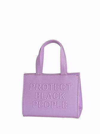 PBP Vegan Leather Bag