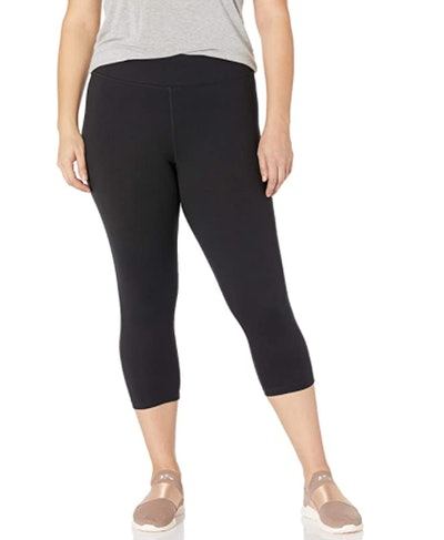 JUST MY SIZE Active Stretch Capris