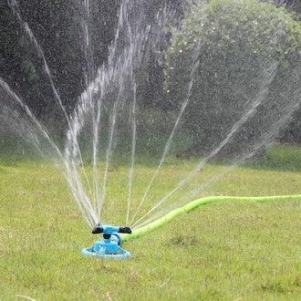 Kadaon Lawn Sprinkler