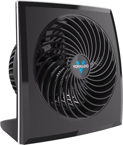 Vornado 573 Small Flat Panel Air Circulator Fan