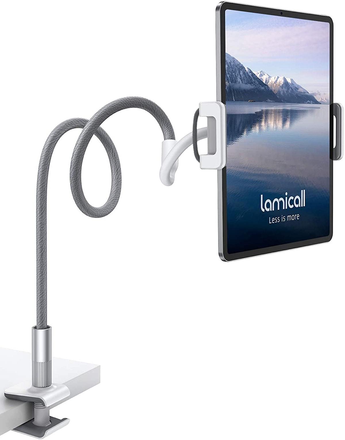 Lamicall Gooseneck Tablet Holder