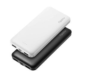 Miady Dual USB Portable Charger (2-Pack)