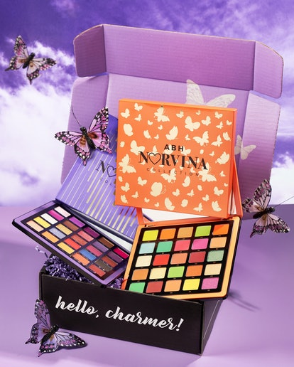 The collab you've been waiting for: BoxyCharm's July Premium Box is an Anastasia Beverly Hills Takeover.