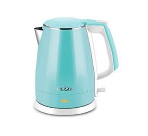 MEISON Stainless Steel  Electric Kettles