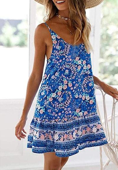 Qearal Dress