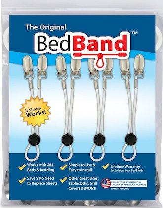 Bed Band Sheet Holder Straps