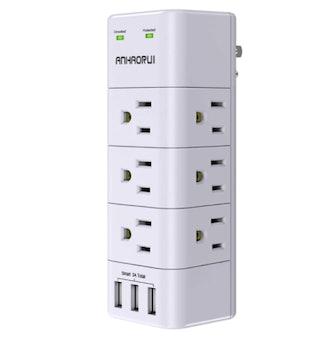 ANHAORUI Multi-Plug Outlet