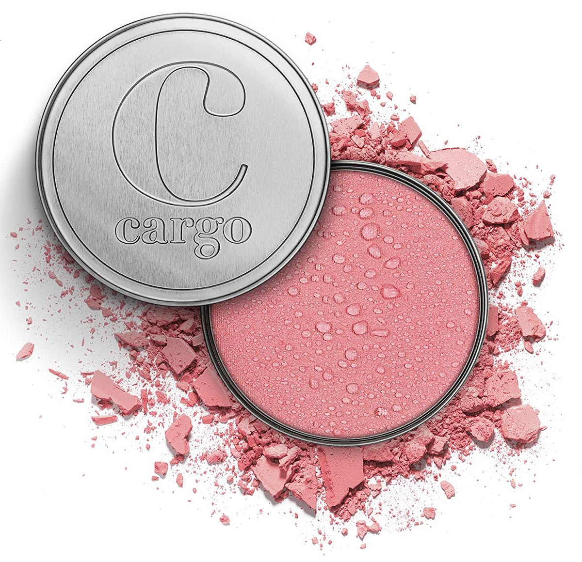 Cargo Cosmetics Swimmables Blush Makeup