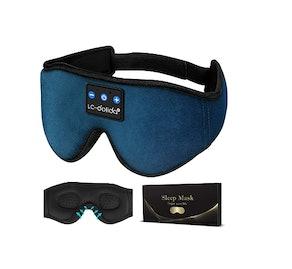 LC-dolida Sleep Bluetooth Headphones