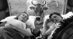 Thurston Hopkins/Picture Post/Hulton Archive/Getty Images