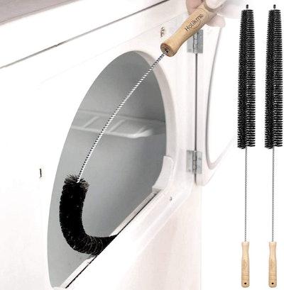 Holikme Dryer Vent Cleaner Kit (2-Pack)