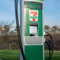 EV charging just took a big step forward thanks to an unlikely retail chain
