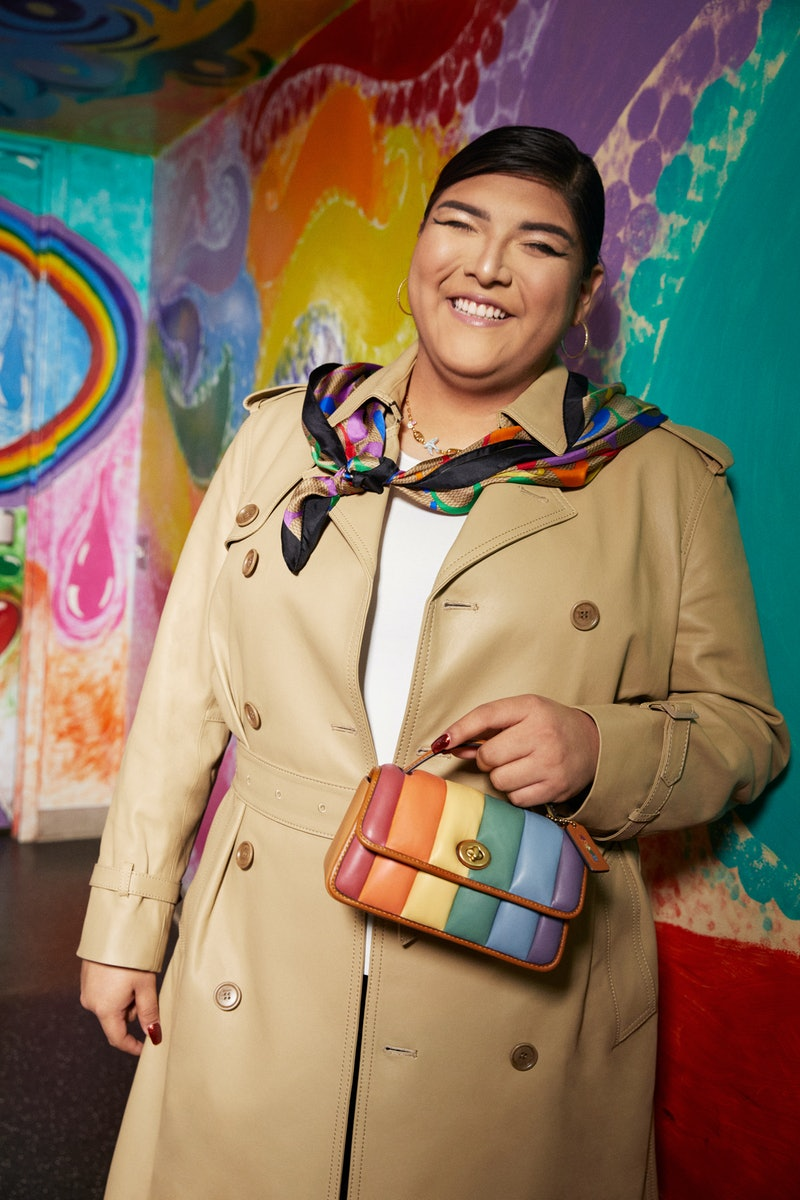 See the brands creating Pride 2021 collections and Pride shoes, but are also donating to the cause.