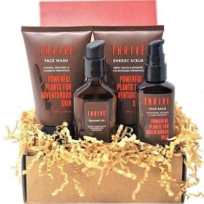 THRIVE Natural VIP Men's Skin Care Set
