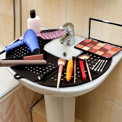 Sink Topper Foldable Sink Cover