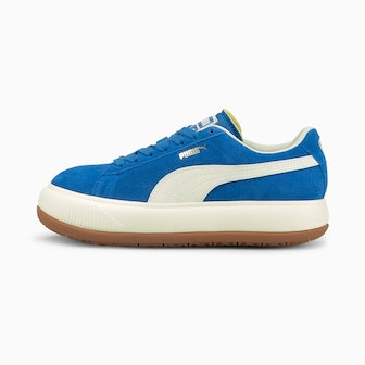 Suede Mayu UP Women's Sneakers