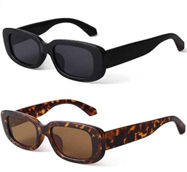 BUTABY Retro Sunglasses
