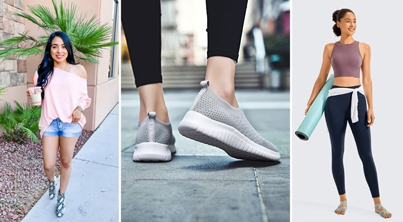 Basics That Are So Comfy You'll Regret Not Buying Them Sooner