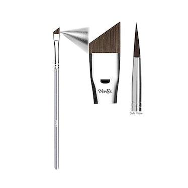 Vertex Angled Eyeliner Brush