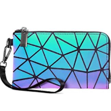 LOVEVOOK Holographic Handbag