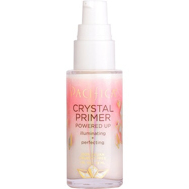 Pacifica Crystal Primer Powered Up