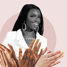 Leomie Anderson 'Role Model' podcast