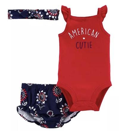 American Cutie Set