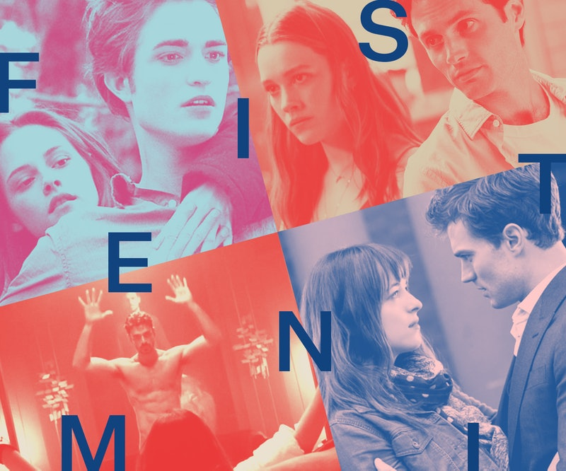 Movies and shows like 'Twilight,' 'You,' '365 Days,' and '50 Shades of Grey' are problematic, but they still turn us on.