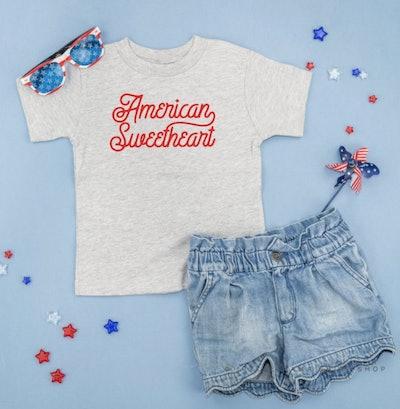American Sweetheart Shirt