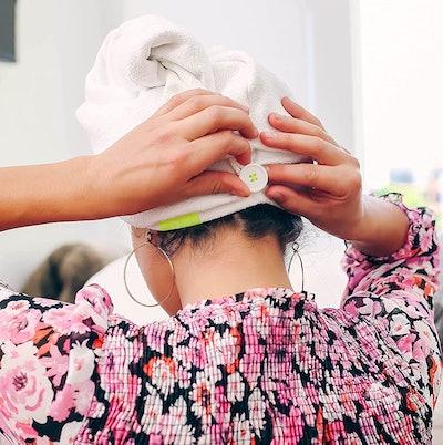 Aquis Hair Turban