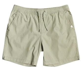 Taxer Drawstring Shorts