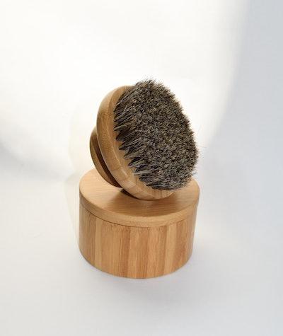 The Dry Brush