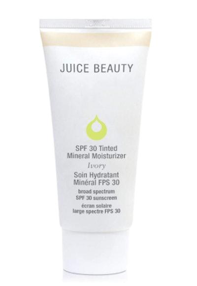 Juice Beauty SPF 30 Zinc Sunscreen with Vitamin E (2 Oz)