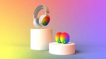 Gaming peripherals companies SteelSeries and KontrolFreek are honoring Pride Month by hosting donation drives and donating profits to LGBTQ awareness initiatives.