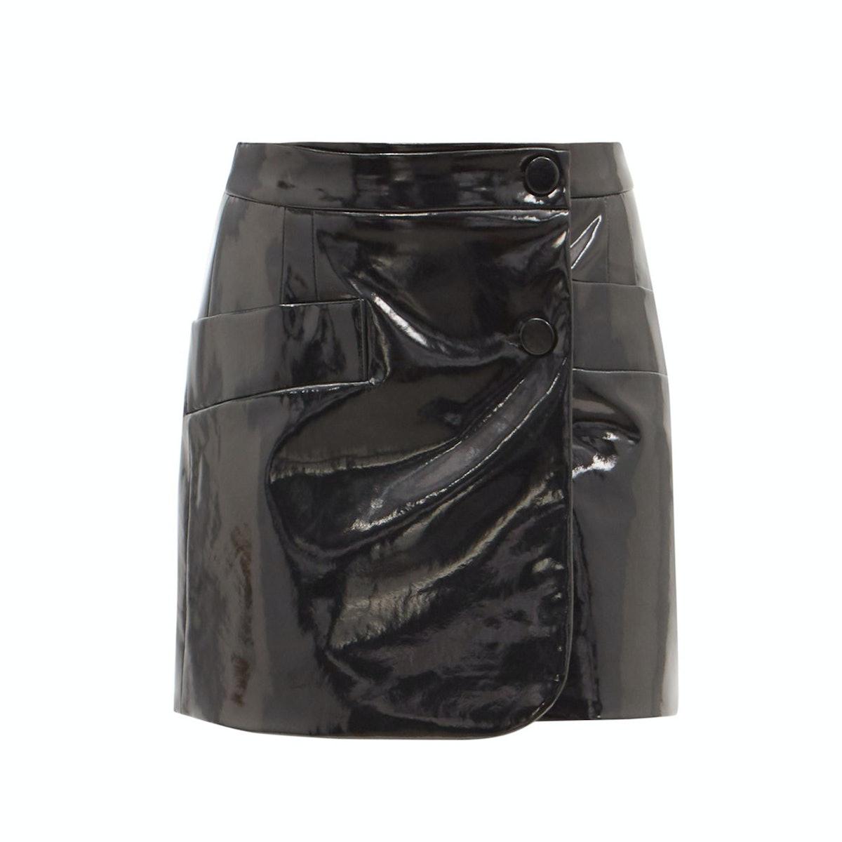 Elzinga mini skirt