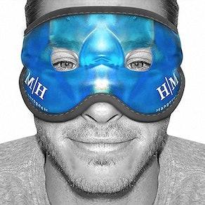 H M Hangover Cooling Gel Eye Mask