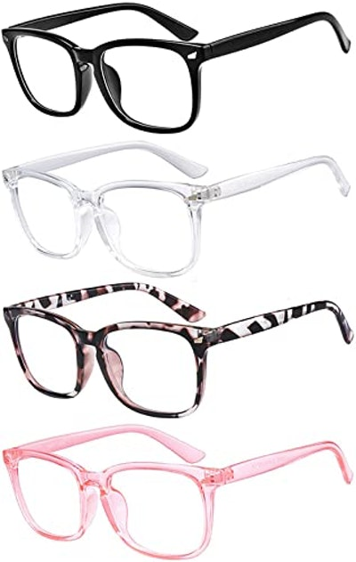 WMAO Blue Light Blocking Glasses