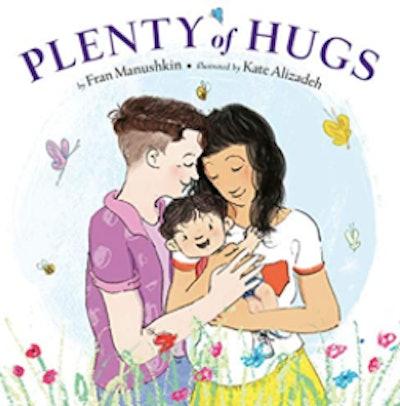 'Plenty of Hugs' by Fran Manushkin
