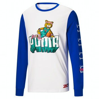 Puma x 2K long sleeve shirt
