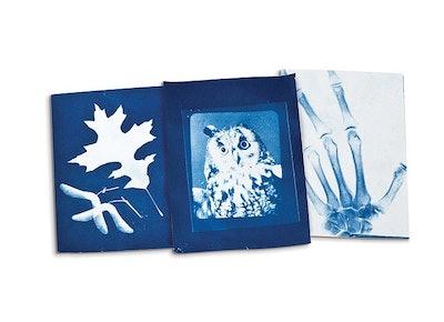 Solar Photography Kit
