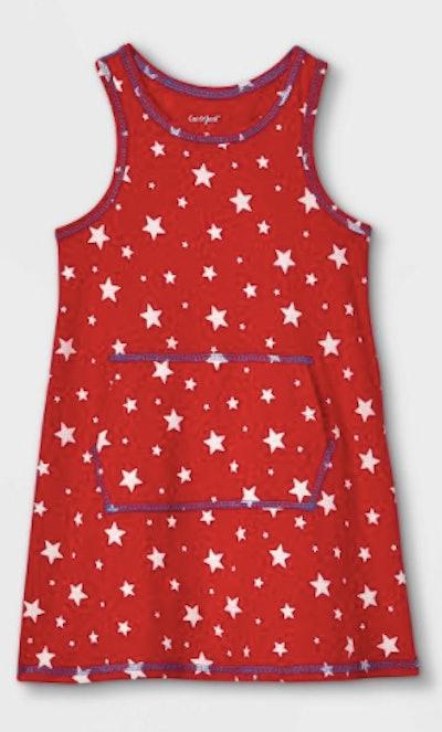 Tank Star Dress