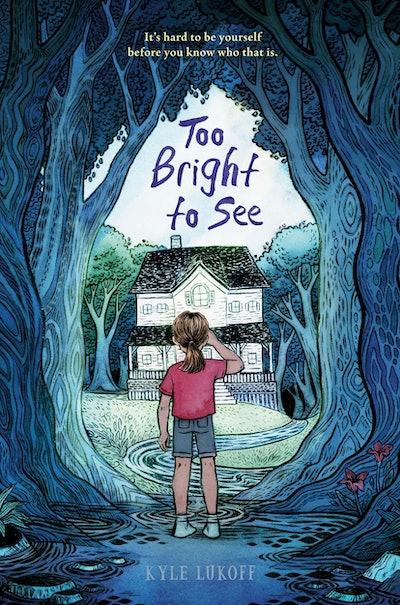 'Too Bright To See' by Kyle Lukoff