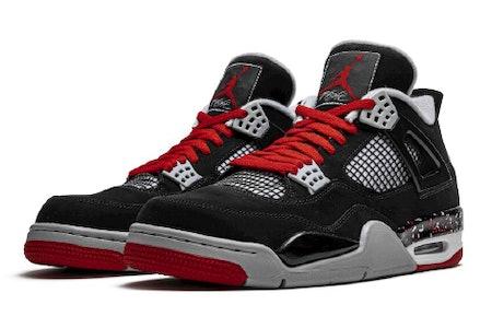 Nike, Drake x Air Jordan 4 'OVO,' Sample